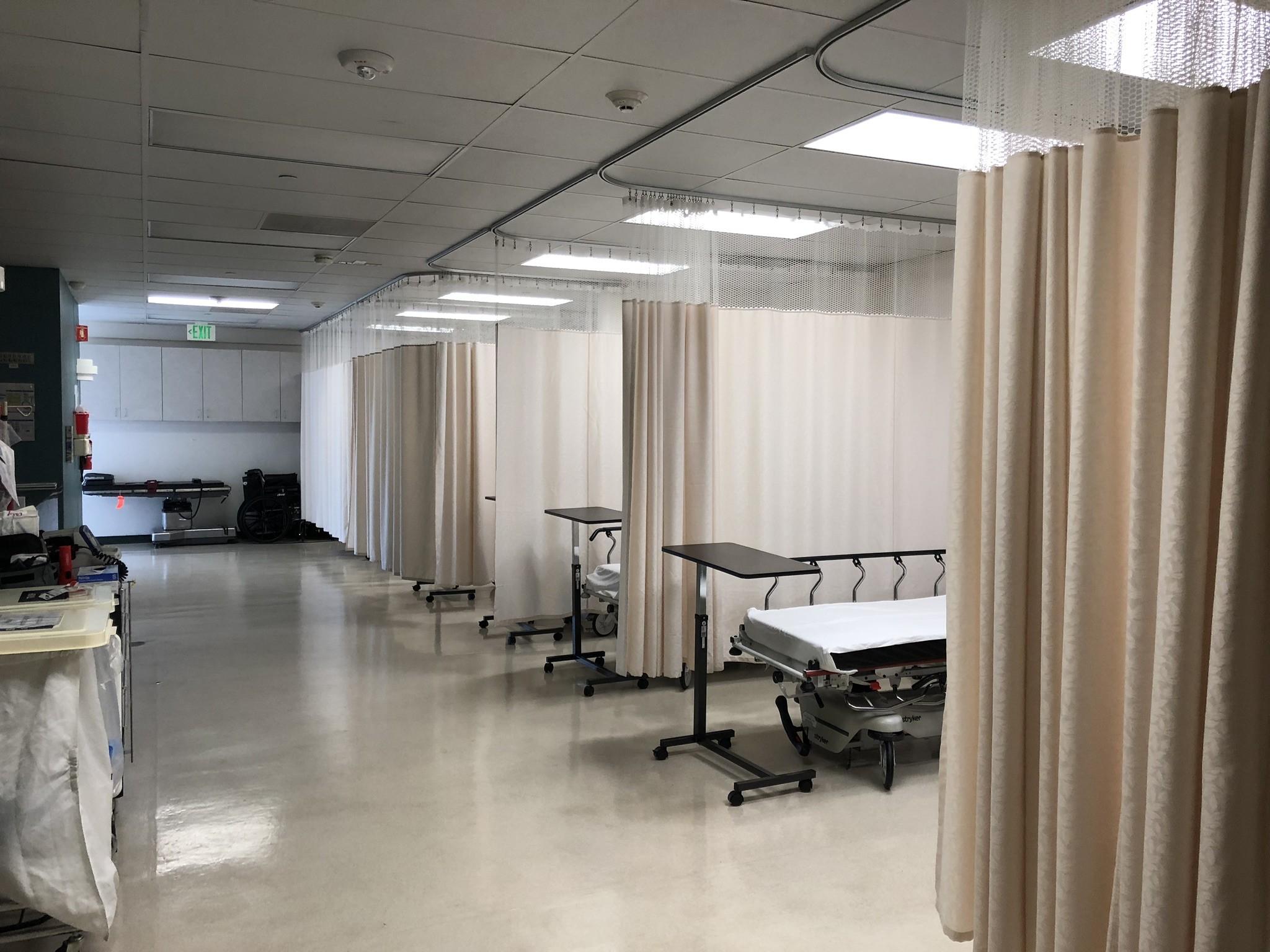 Surgery Beds